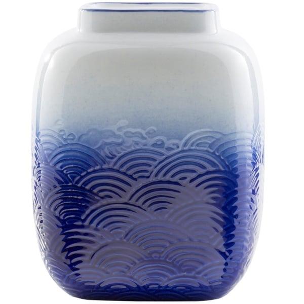 Kelvin Ceramic Small Size Decorative Vase