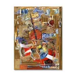 Ready2HangArt Zane 'Abstract XXVI' Canvas Wall Art