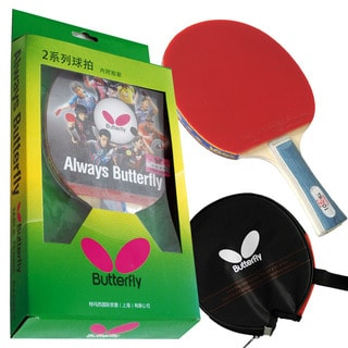 Butterfly 201 FL Table Tennis Racket