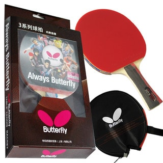 Bty 303 FL Table Tennis Racket