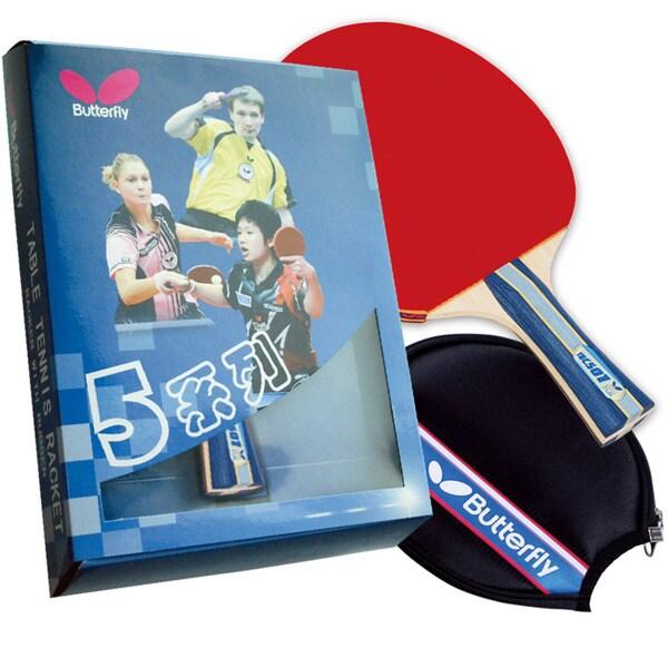 Butterfly 501 FL Table Tennis Racket