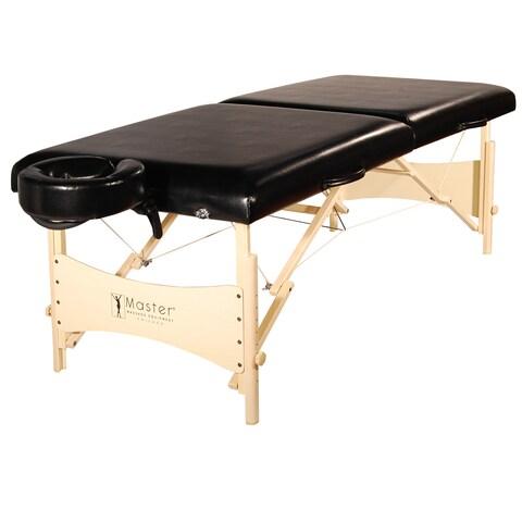 Master Massage 30-inch Balboa Portable Massage Table