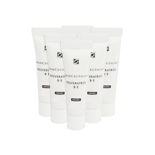 SkinCeuticals 4 milliliters Resveratrol B E Travel Size (Pack of 6)