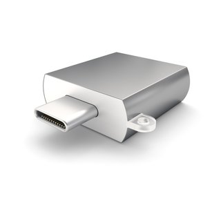 Satechi Type-C USB Adapter (Gunmetal)