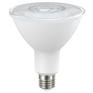 Goodlite COB LED Dimmable 40-Degree Angle 14W 1350 lm PAR38 Spotlight Bulb 120w Equivalent 10-Pack