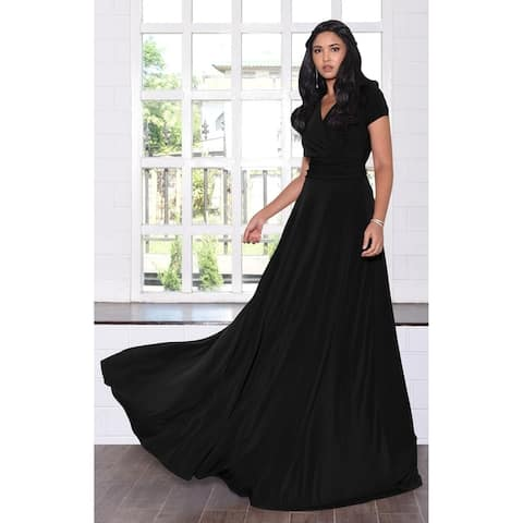 da70fafe7c353 Buy Size 4X Evening & Formal Dresses Online at Overstock | Our Best ...