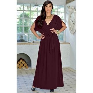 c4727a70d8 Koh Koh Dresses