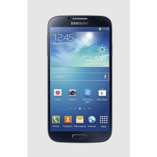 Samsung Galaxy S4 M919 16GB T-Mobile Unlocked GSM 4G LTE Cell Phone