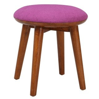 Porthos Home Pixie Upholstered Stool