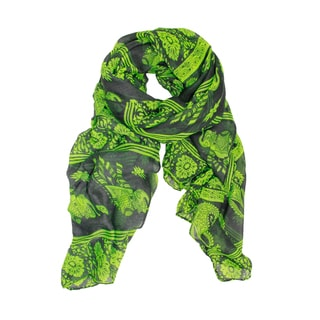 Saachi Women's Multi Pattern Scarf (China)