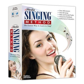 Emedia Singing Method|https://ak1.ostkcdn.com/images/products/10836168/P17878481.jpg?impolicy=medium