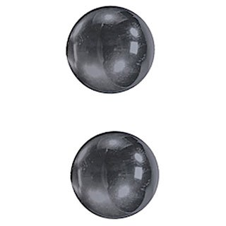 Nasstoys Nen Wa Mini Magnetic Hemitite Balls (Set of 2)