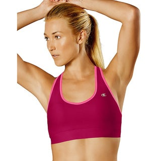 Champion Absolute Racerback Sports Bra with SmoothTec Band