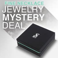 Suzy Levian Fine Jewelry Necklace Mystery Deal - Yellow
