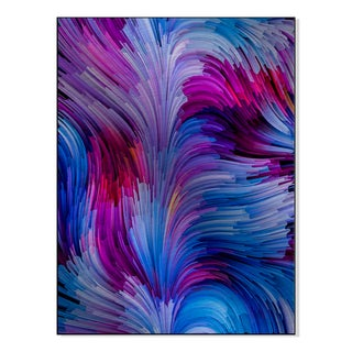 Gallery Direct Our Digital Color Print on Mounted Metal Wall Art