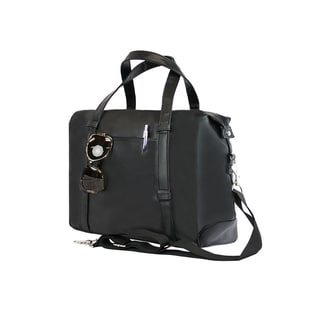 Link to Goodhope Women's Crossway Leather Briefcase Similar Items in Briefcases