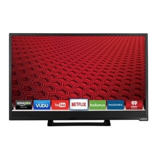 VIZIO E28h-C1 28-Inch 720p Smart LED TV (Refurbished)