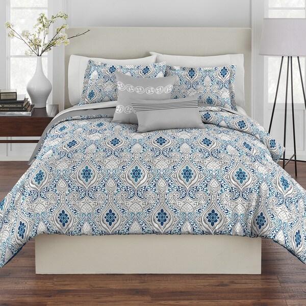 Rhapsody Dasha 5-piece Comforter Set