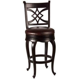 Hillsdale Furniture's Southfield Swivel Bar Stool