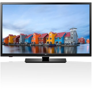 LG 32LF500B 32-inch 720p 60Hz Class LED HDTV (Refurbished)