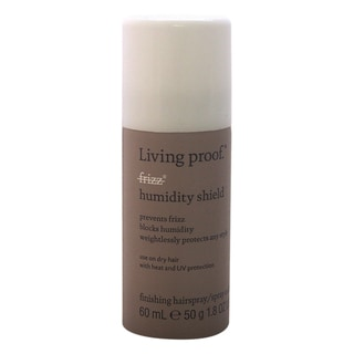 Living Proof No Frizz Humidity Shield 1.8-ounce Finishing Hairspray