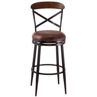 Hillsdale Furniture Henderson Swivel Counter Stool