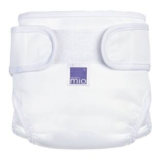 Bambino Mio Miosoft Diaper Cover (2 sizes to choose from) (Option: Medium)|https://ak1.ostkcdn.com/images/products/10837233/P17879144.jpg?impolicy=medium