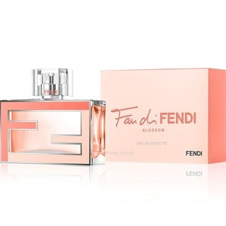 Fendi Fan di Fendi Blossom Women's 1.7-ounce Eau de Toilette Spray