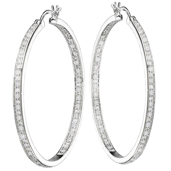 Leaf Chandelier Earrings In Sterling Silver - Page 2 ...