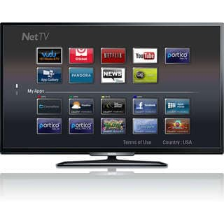Philips 40PFL4909 40-inch LED Smart TV 1080p (Refurbished)