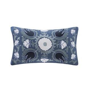 Harbor House Freya Cotton Oblong Throw Pillow