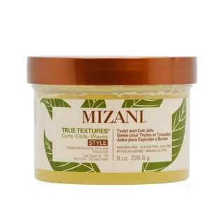 Mizani True Textures Twist and Coil 8-ounce Jelly