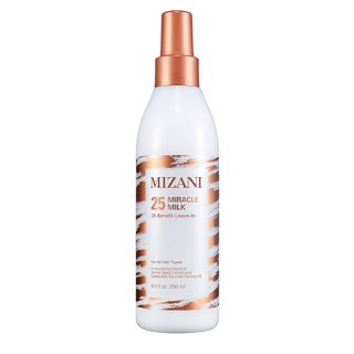 Mizani 25 Miracle Milk 8.5-ounce Leave-in Conditioner