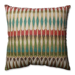 Palm Canyon Alvarado Throw Pillow