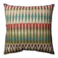 Palm Canyon Alvarado Throw Pillow