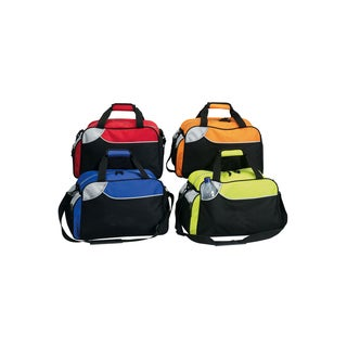 Travel Outdoor Camp Gym and Fitness Duffel Bag