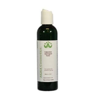 AGRA Cosmetics 4-ounce Calendula Astringent Toner