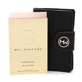 Mai Couture Blush Plus Wallet