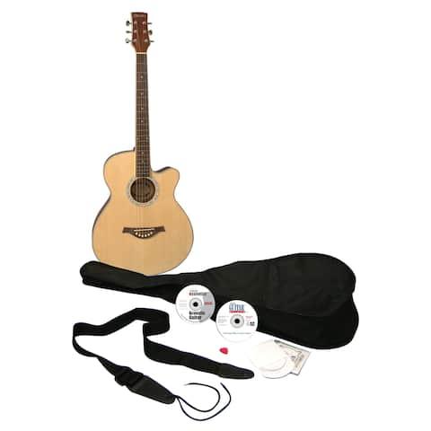 eMedia Learn To Play Guitar Pack