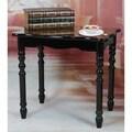 Medium Wood Coffee Table