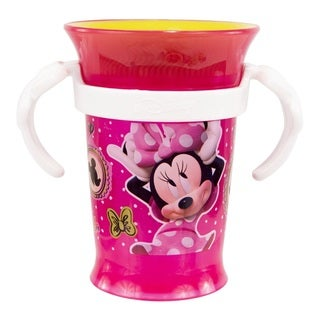 Sassy Minnie 7-ounce Grow Up Cup