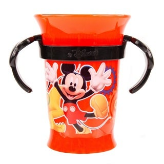 Sassy Mickey 7-ounce Grow up Cup