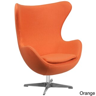 Oliver & James Ono Tilt-Lock Egg Chair (More options available)