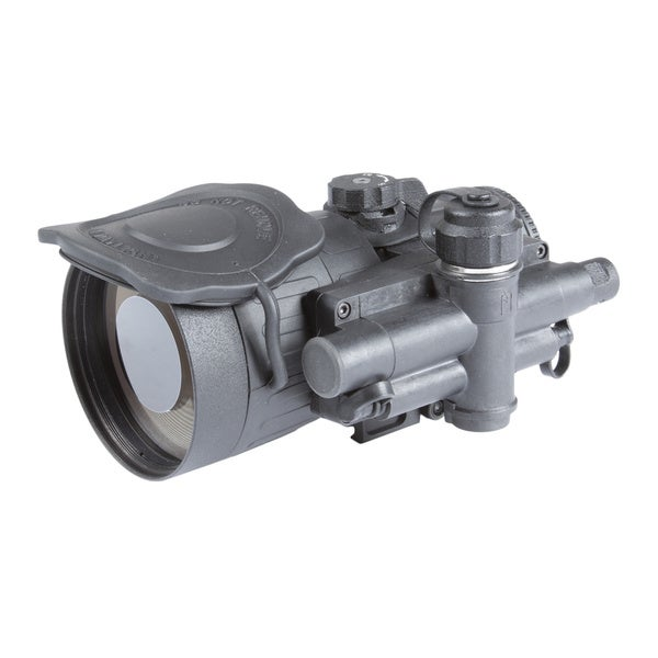 Armasight CO-X SD MG – Night Vision Medium Range Clip-On System Gen 2+ Standard Definition with Manual Gain