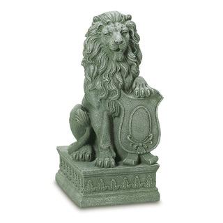 Mojestic Outdoor Lion Sculpture
