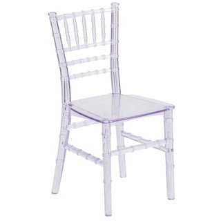 Kids Crystal Chiavari Chair