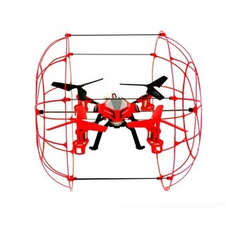 CIS M61S Large Quadcopter in Case