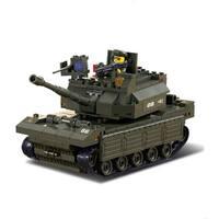Sluban Leading Tank M38-B6500