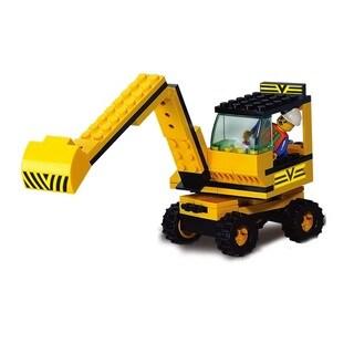 Sluban Rooter M38-B9600