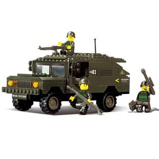 Sluban Hummer Chariot M38-B9900